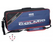 Сумка Colmic Roller Red Series