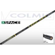 Ручка подсачека телескопическая Colmic Epic Net