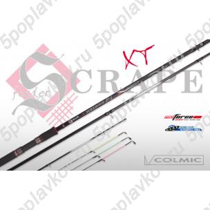 Удилище Colmic Method F1 XT