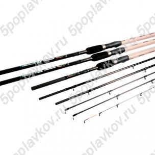 Комплект фидерных удилищ Maver Powerlite SX 11FT/12FT/13FT