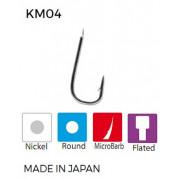 Крючки Maver Katana Match KM04 A (20 шт)
