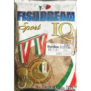 Прикормка рыболовная FishDream IQ (1кг)