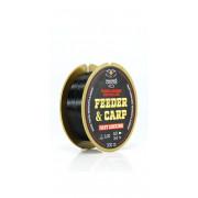 Леска Cralusso Feeder & Carp Flurocarbon Coat
