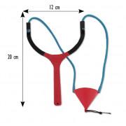 Рогатка для прикормки Colmic Orion Pult (№3, 5мм)