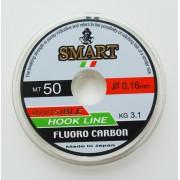 Леска Maver Fluoro Carbon Smart 50м