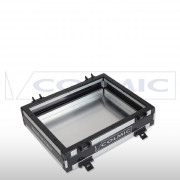 Добавочный модуль для платформ Colmic Modulo Allum Porta Lenze (H-8 см)