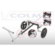 Транспортная система для ящика-платформы Colmic Kit Traino - ONE