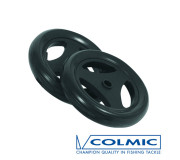 Колеса для транспортных систем Colmic ( 2 шт )