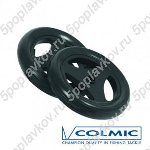 Колеса для транспортных систем Colmic (2 шт)