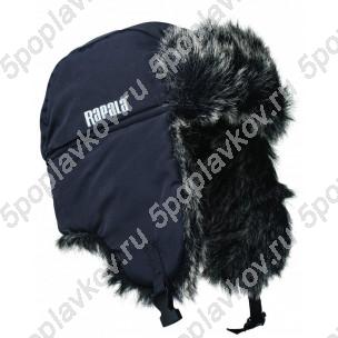Шапка-ушанка Rapala Trapper