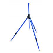 Подставка-трипод для удилищ Colmic Tripod Blue Flash