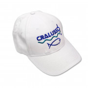 Бейсболка Cralusso Cap Wight