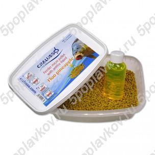 Фидерные микро-гранулы Cralusso Pelletbox