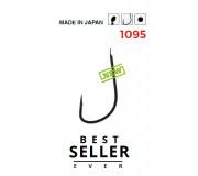 Крючки Maver Katana 1095 A Black Nichel (20 шт)