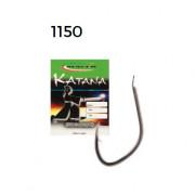Крючки Maver Katana 1150 Nichel (20 шт)