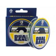 Шнур плетеный Maver Smart Dual Band Braid (135м)