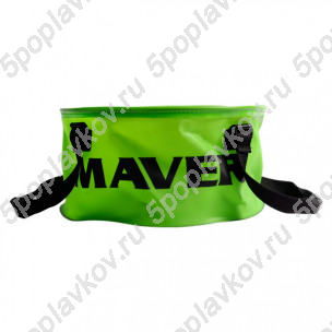 Ведро мягкое Maver EVA Groundbait Bowl Small