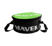 Ведро мягкое Maver Super Seal EVA Zipped Groundbait Bowl