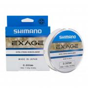 Леска Shimano Exage (150м)