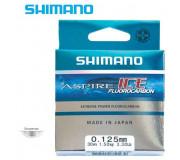 Леска зимняя Shimano Fluorocarbon Ice (30 м)
