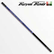 Удилище маховое Royal Rods Limited Edition Pole