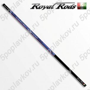 Удилище маховое Royal Rods Limited Edition Pole