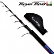 Удилище болонское Royal Rods Limited Edition Bolo