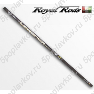 Удилище маховое Royal Rods Legenda Pole