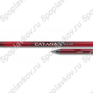 Удилище маховое Shimano Catana EX TE 2