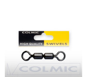 Вертлюги Colmic Rolling Swivels Double H.S.