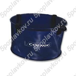 Ведро мягкое для прикормки Colmic (PVC) Varano