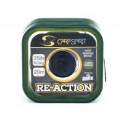Поводковый материал Sufix Carp Spirit Reaction Braid зелёный (20 м)