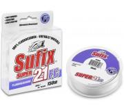 Леска Sufix Super 21 Fluorocarbon