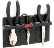 Комбо-набор Rapala 1: магнитная доска, бокорез 18 см, ножницы, плоскогубцы