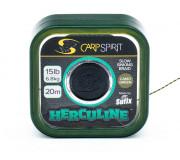 Поводковый материал Carp Spirit Herculine Braid зелёный