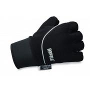 Перчатки Rapala Stretch Half Finger