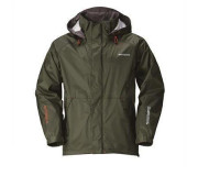 Куртка Shimano DS Basic Jacket Хаки