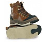 Ботинки забродные Rapala Wading Shoes коричнеые