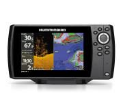 Эхолот Humminbird HELIX 7X CHIRP DI GPS G2N Eth/BT/ACL