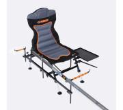 Кресло рыболовное Middy MX-100 Pole/Feeder Recliner Chair *Chair Only*