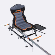 Кресло рыболовное Middy MX-100 Pole/Feeder Recliner Chair *Chair Only*