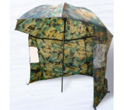 Зонт-палатка Zebco Storm Umbrella (2,5 м)