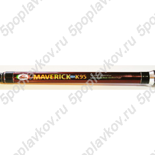 Удилище Carson Maverick Sea K95