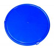 Пластиковая крышка для ведра Colmic GROUNDBAIT BUCKET OFFICIAL TEAM (25л)