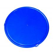Пластиковая крышка для ведра Colmic Groundbait Bucket Official Team
