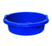Пластиковый тазик для прикормки Colmic OFFICIAL TEAM BASINS FOR BUCKETS (8 л.)