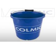 Ведро для прикормки пластиковое Colmic SECCHI