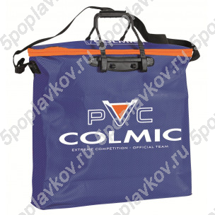 Сумка для садка Colmic PVC PANTERA L (Orange Series)