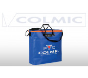 Сумка для садка Colmic PVC Pantera M (Orange Series)
