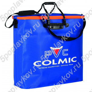 Сумка для садка Colmic PVC PANTERA XL (Orange Series)
